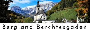 Bergland Berchtesgaden